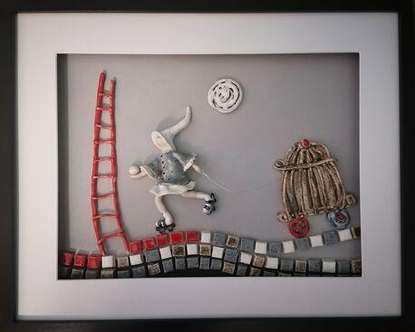 Obrazy Ceramiczne - 13 (1)