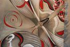 Tkanina Ręcznie Malowana - 006 (4)