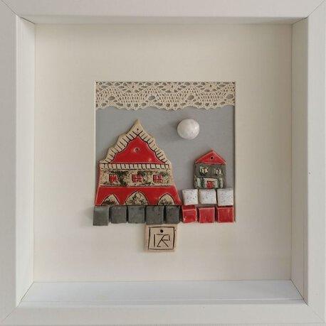 Obrazy Ceramiczne - 11 (1)
