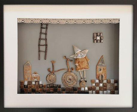Obrazy Ceramiczne - 14 (1)