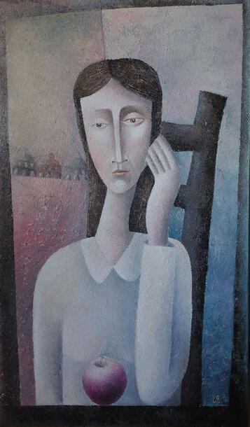 Portret Kobiety - 14 (1)