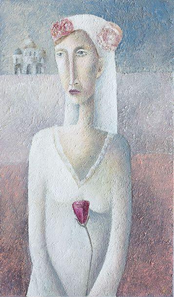 Portret Kobiety - 02 (1)