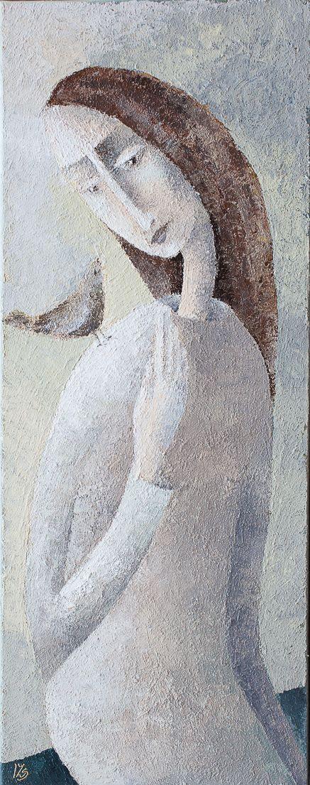 Portret Kobiety - 03 (1)