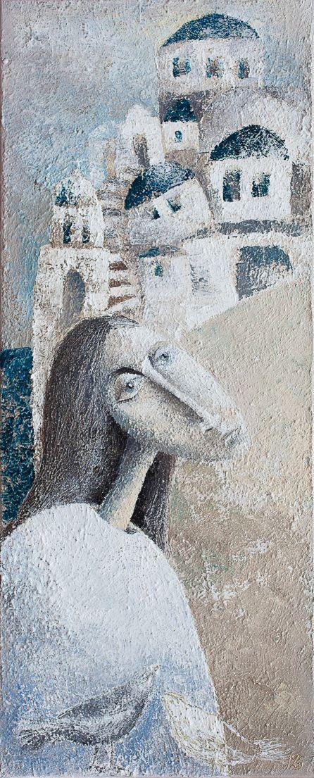 Portret Kobiety - 04 (1)