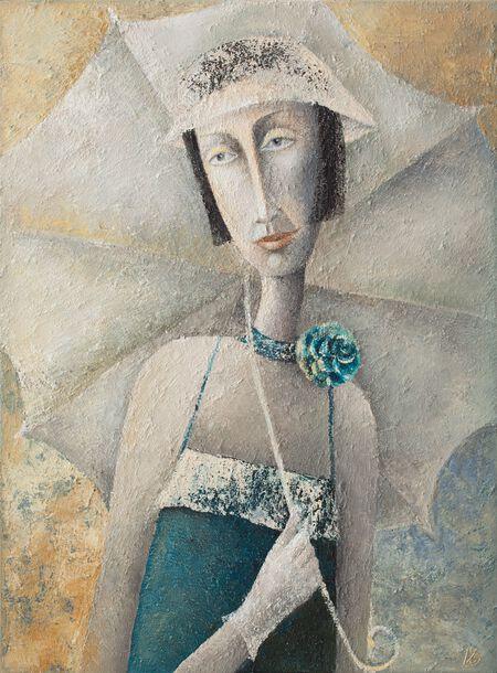 Portret Kobiety - 05 (1)