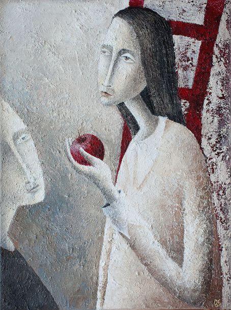 Portret Kobiety - 06 (1)