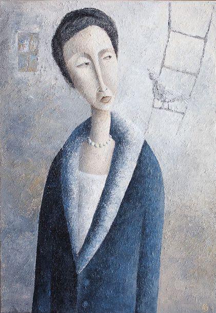 Portret Kobiety - 08 (1)